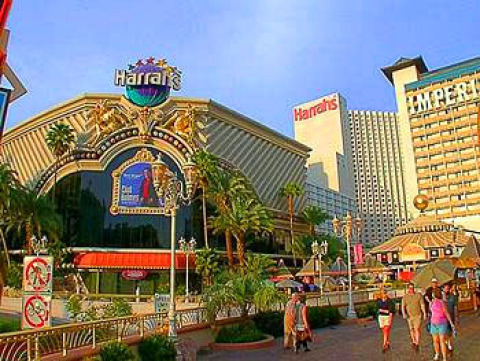 Harrah's Hotel and Casino Las Vegas