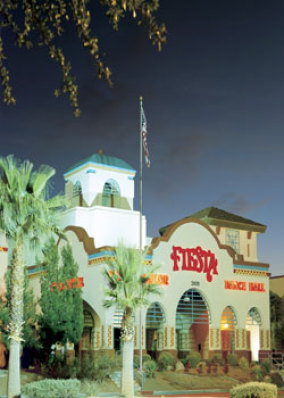 Fiesta Rancho Station Casino Hotel