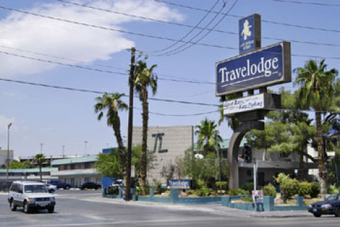 Travelodge - Las Vegas Strip