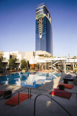 The Palms Casino Resort
