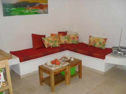 Villa Vinisa - Vacation Rental in Las Terrenas