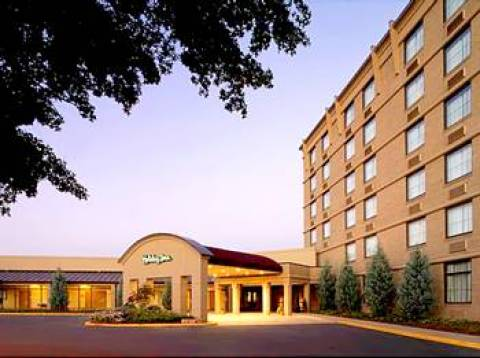 Holiday Inn Laurel-West