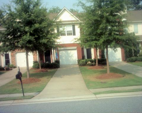Lawrenceville Vacation Rental - Vacation Rental in Lawrenceville
