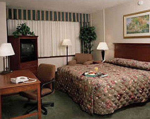 Executive Inn Lawton
