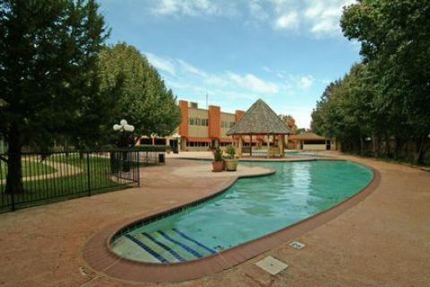 BEST WESTERN LAWTON HOTEL