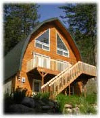 Still Waters Lodge - Vacation Rental in Leavenworth
