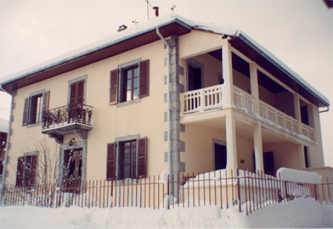 Selfcatered flats rental y French Alps - Vacation Rental in Les Escaldes