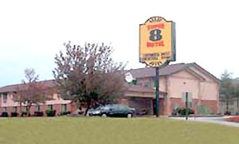 Super 8 Motel Lewiston Auburn