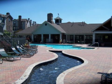 Luxury Furnished Apartments - Hotel in Lexington