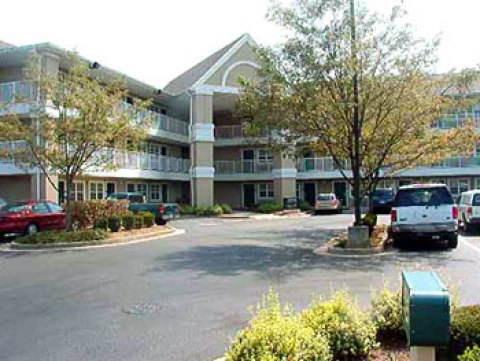 Extended Stay America Lexington - Nicholasville Ro
