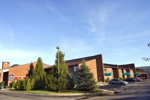 BEST WESTERN REGENCY LEXINGTON