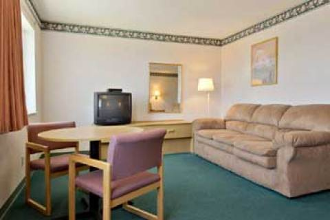 Days Inn - Lexington Nebraska