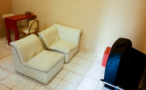 NICE APARTMENT for temporary rent - Vacation Rental in Lima