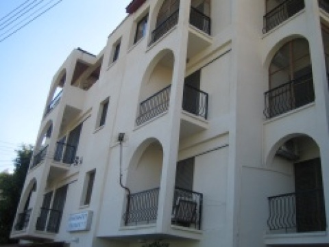 Chariandry Court - Vacation Rental in Limassol