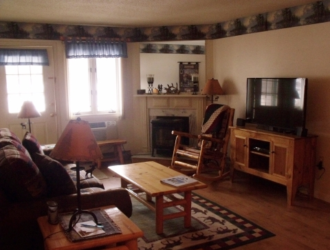 Nordic Inn Unit 136 - Vacation Rental in Lincoln