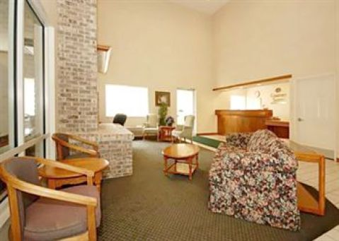 Comfort Suites Lincoln
