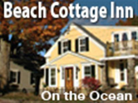 Beach Cottage Inn. - Hotel in Lincolnville