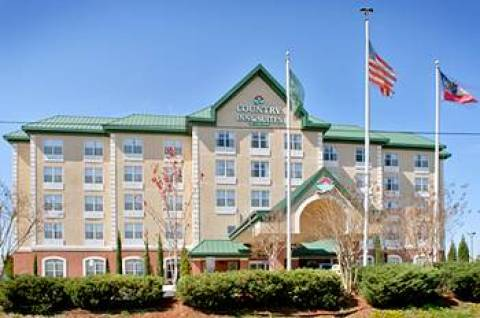 Country Inn Suites Six Flags