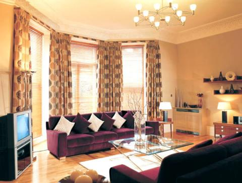 J&K London Apartments - Sleeps 1 - 8 Persons - Vacation Rental in London