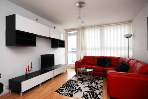 A beautiful one bedroom flat to rent in London - Vacation Rental in London