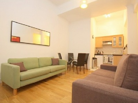 Perfect 1 Bedroom Apartment - Vacation Rental in London