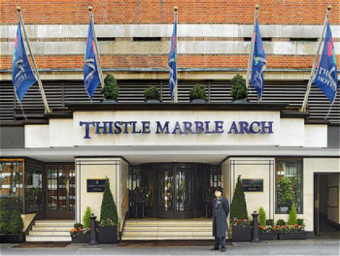 Thistle Marble Arch