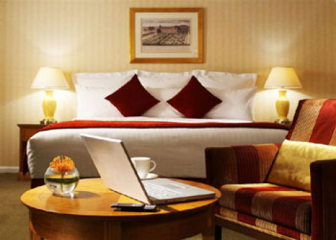 Marriott London Kensington