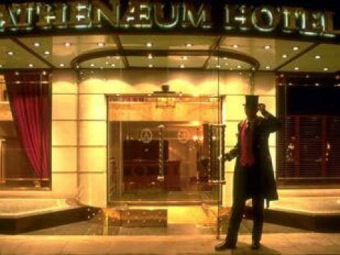 Athenaeum Hotel and Apartments