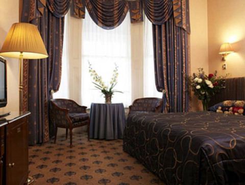 London Lodge Hotel (Kensington)