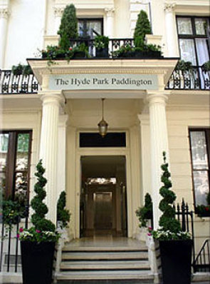 The Shaftesbury Premier London Hyde Park