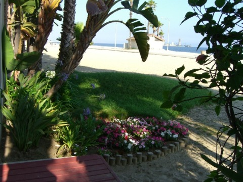 November Discounts Family Vacation on the Beach - Vacation Rental in Long Beach