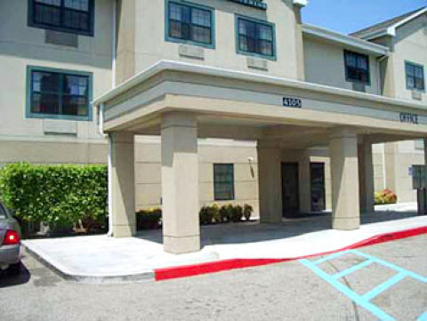 Extended Stay America Los Angeles - Long Beach Air