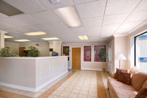 Longview Hotel Days Inn Longview