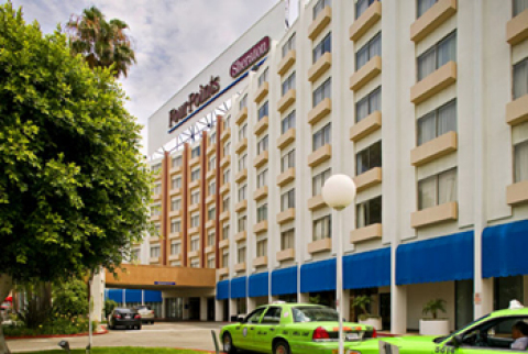 Four Points by Sheraton Los Angeles International