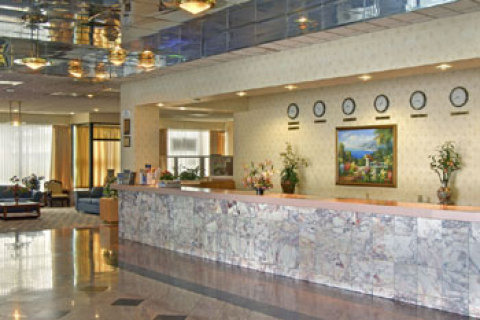 Howard Johnson Hotel - Los Angeles (Airport)