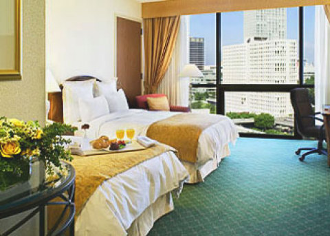 Marriott Los Angeles Downtown