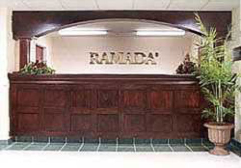 Ramada Limited & Suites Airport/Fair/Expo Cent