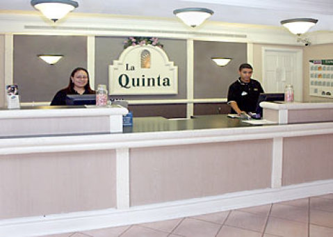 La Quinta Inn Lubbock Civic Center