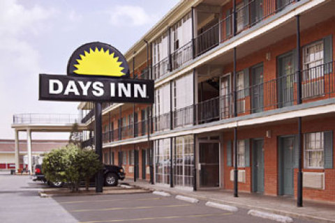 Days Inn Lubbock 4th Street