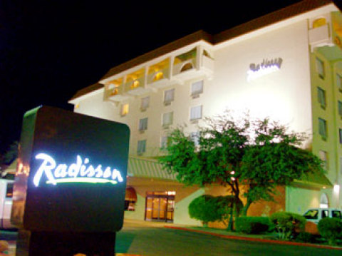 The Radisson Lubbock Downtown