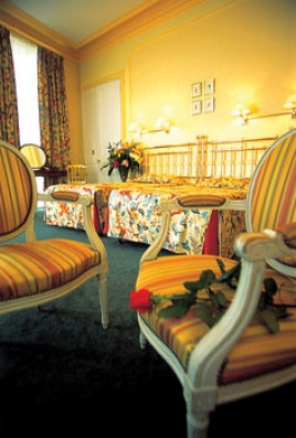 Grand Hotel - A Boscolo First Class Hotel