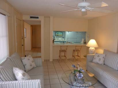 MADEIRA BEACH CONDOMINIUM - Vacation Rental in Madeira Beach