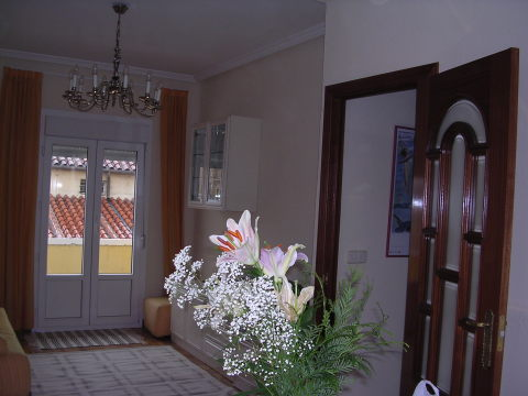 Madrid apartment - Opera/Sol - Vacation Rental in Madrid