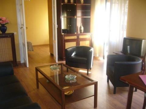 Madrid apartment in Chueca - Vacation Rental in Madrid
