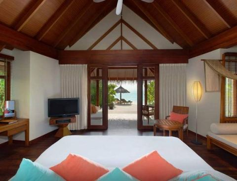 maldives bungalow - Vacation Rental in Maldives