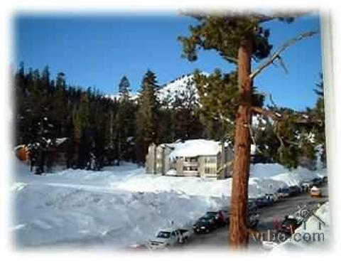 Stay at the Lifts at Canyon Lodge !! - Vacation Rental in Mammoth Lakes
