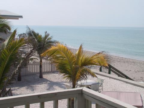 Almost Heaven - Vacation Rental in Manasota Key