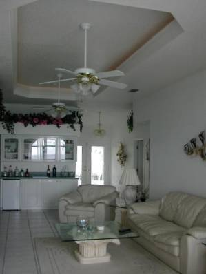 Wet Bar - Manasota Key Vacation Rental
