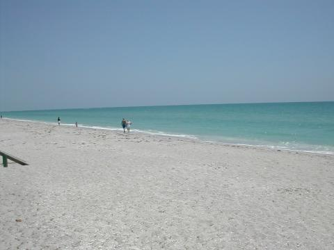 Beach at your Doorstep - Manasota Key Vacation Rental