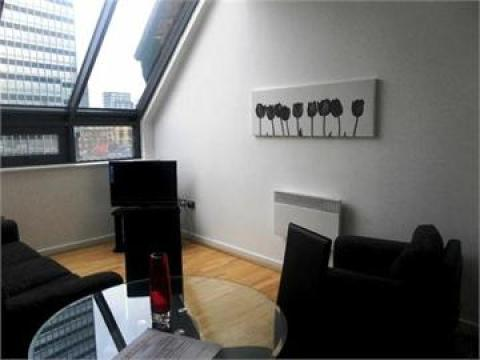 fully furnished one bed flat for rent - Vacation Rental in Manchester